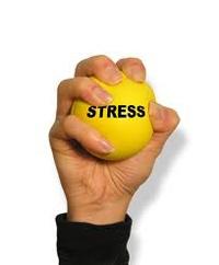 Стресс и его стадии
