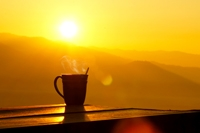 Как поднять настроение с утра