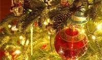 Новогодняя сказка: Хорошее желание