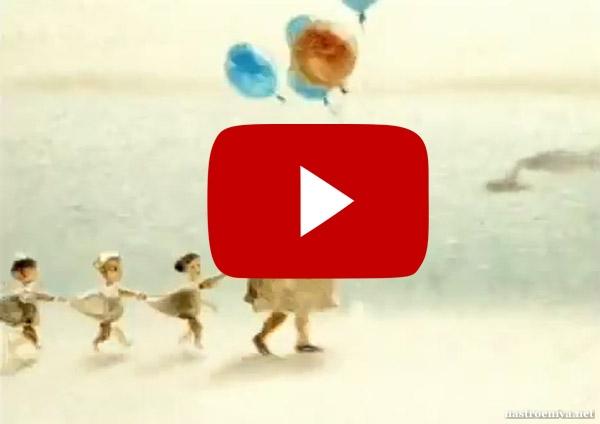 Ещё раз - мультфильм студии Александра Петрова