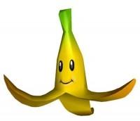 Банановое настроение. Рассказ.