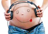 Эстовни: про беременность с юмором