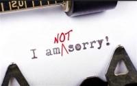 Не надо винить себя за своё прошлое