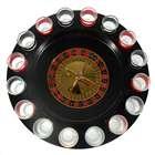 Питьевая игра в рулетку