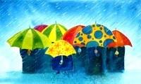 10 способов как сохранить хорошее настроение в плохую погоду