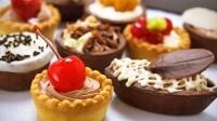 Побалуйте себя вкусным тортиком или пирожными-морожными