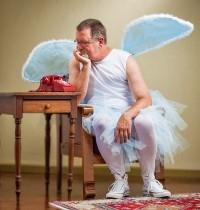 Поиск работы для настроения и души