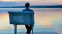 Как победить синдром покинутого человека