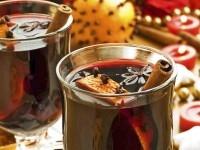 Сделайте на Новый год глинтвейн и угостите семью и друзей