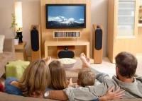 Домашний просмотр кино в новогодние праздники поднимает настроение