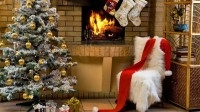 Как не заскучать дома в новогодние праздники