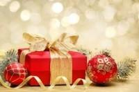 Купите новогодние подарки родным и близким и настроение ваше улучшится