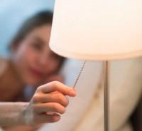 Поспите дома лишний час-другой и настроение ваше восстановится