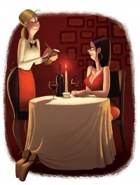 Заповеди успешной женщины
