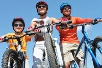 Совместные выезды на природу и занятия спортом