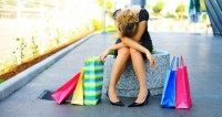 Чувство вины после шопинга