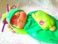 Кукла для засыпания