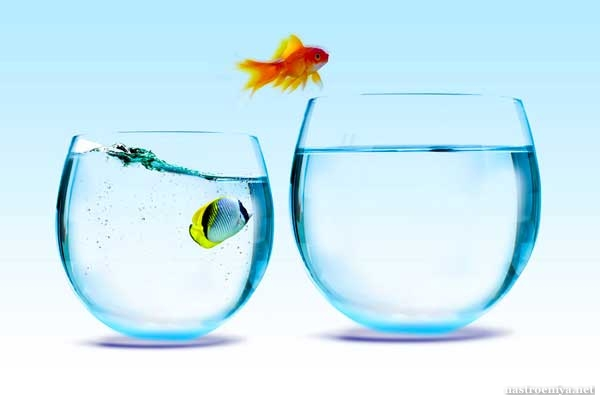 Как избавиться от страха перемен Как перестать бояться всего нового?