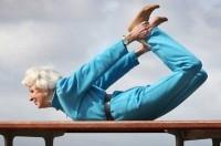 Совет от старшего поколения: не сдавайтесь в сложных ситуациях