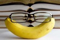 Бананы повышают настроение