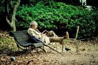 Совет от старшего поколения: познавать что-то никогда не поздно