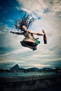 Rocky Leon - песня под гавайскую гитару