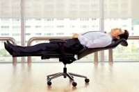 Отдыхайте на работе!