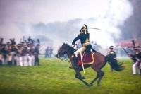 Реконструкция Бородинского сражения - хобби на всю жизнь