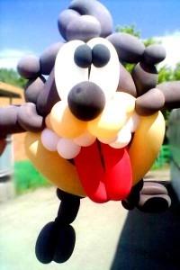 Твистинг это моделирование из шариков