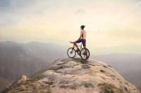 Велосипед как хобби - это спортивно!