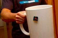 Сделайте перерыв на чай или кофе
