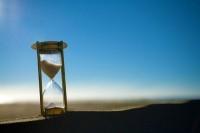 Песчаные часы - контролируйте своё время