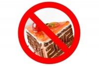 Нет пирожным
