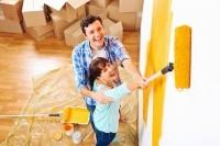 Семья и ремонт