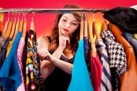 Выбросьте одежду, которая портит вам настроение