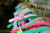 Не перегружайте гардероб ненужными вещами