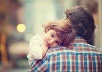 Потребность в тактильном контакте в каждом из нас заложена с детства