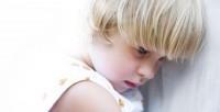 Часто - застенчивость родом из детства