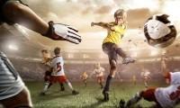 Талант к футболу