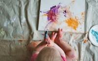 Талант к рисованию