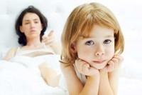 Как ругать детей правильно