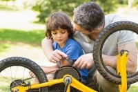 Критика ребёнка должна быть конструктивной