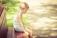 Не ругайте ребёнка, если он сделал что-то нечаянно