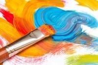 Арт-терапия и творчество, как способ избавиться от депрессии