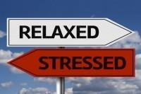 10 необычных способов быстро снять стресс