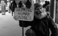 Ищу в людях доброту