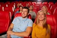 Глупые фильмы позволяют быстро и легко избавляться от накопившегося стресса