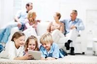 Проводите больше времени с родными