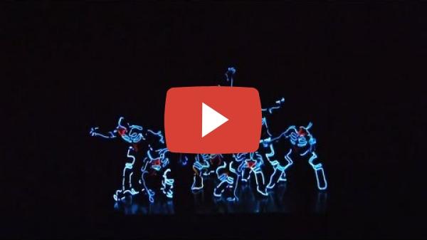 Wrecking Crew Orchestra - Вот такие танцы