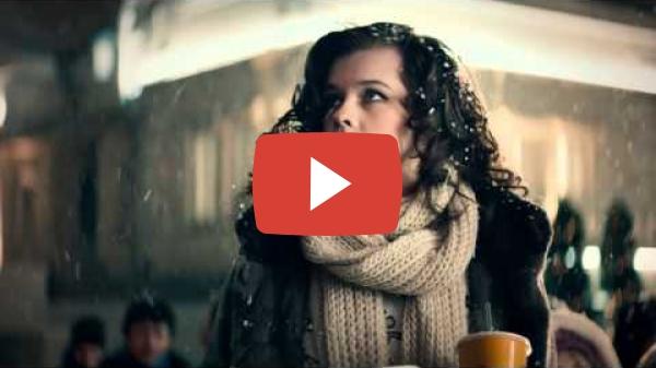 Видео: Новогоднее настроение